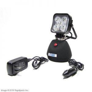 MAGNET RECHARGEABLE LED L A000048319