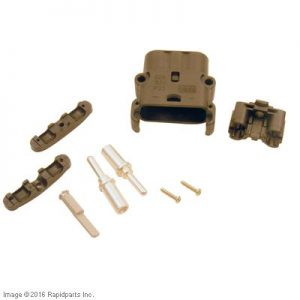 CONNECTOR, 80A MALE 4AWG A000025416