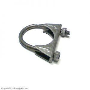 CLAMP EXHAUST 1 3/4 in  STD. 9I1584