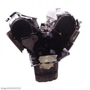 ENGINE 6G72 REMAN RM00000011