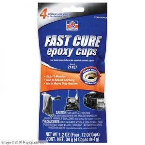FAST CURE EPOXY A000034798