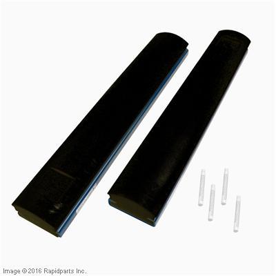 FORK CUSHION BLACK 4  X 24 A000025805