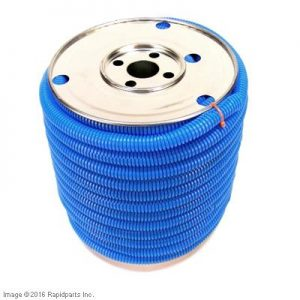 "WIRE LOOM,1/2"" BLUE A000035441"