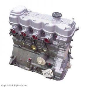 ENGINE 4G54 REMAN RM00000010