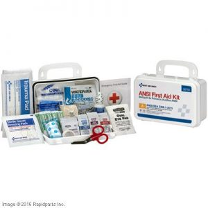FIRST AID KIT #10 A000052401