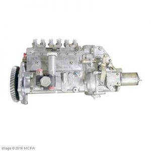 INJECTION PUMP LG S6S REM RM00000334