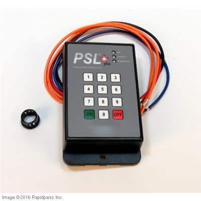 SECURITY LOCK,PROGRAMMABL A000035404