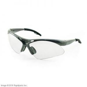 GLASSES,SAFETY CLEAR A000044285