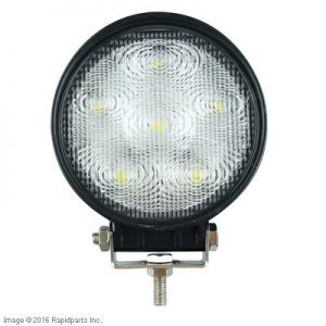 LAMP, LED 12-110V ROUND A000050039