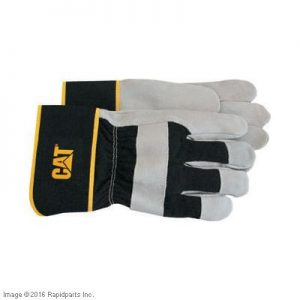 GLOVES SPLIT LEATHER PALM CAT A000021199