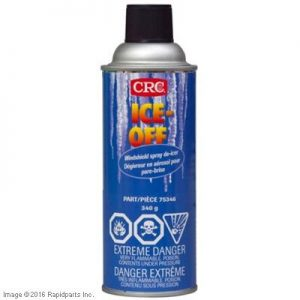 DEICER, ICE OFF CANADA A000037126