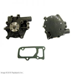 WATER PUMP, REMAN A000010869