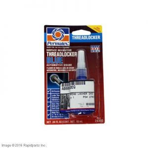 THREADLOCKER OIL RESISTANT 10ML A000003069