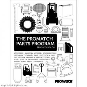 PROMATCH PRODUCT CATALOG A000044432