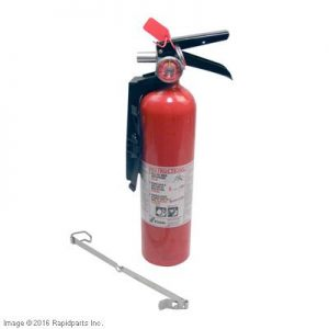 FIRE EXTINGUISHER 2.75#10B:C M 2I7536