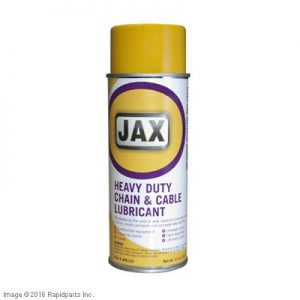 LUBE, CHAIN and CABLE-JAX A000034083