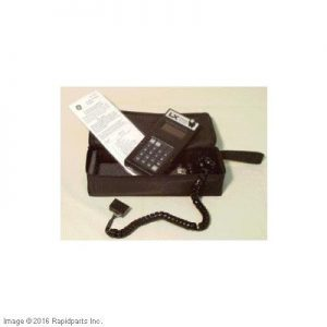 HANDSET, EV100/200 WITH 8FT. CABLE A000009698