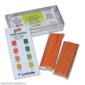 TESTER,PH STRIPS A000034845