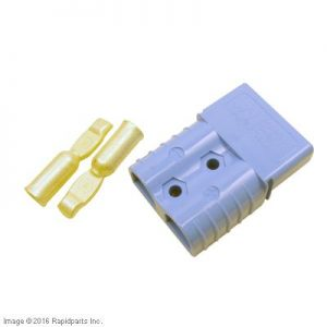 SB120 BLUE CONNECTOR 6AWG A000025407