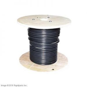CABLE, BATTERY 2/0 BLACK 9I1709