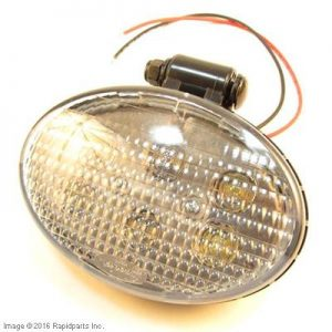 LAMP,OVAL 12V LED A000040692