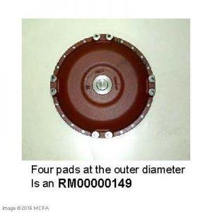 TRANSMISSION FUNK REMAN RM00000149