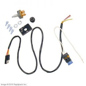 KIT,HEATER SWITCH A000030356