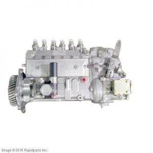 INJECTION PUMP SM S6S REMAN RM00000333