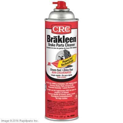 BRAKE CLEANER LOW VOC A000031292