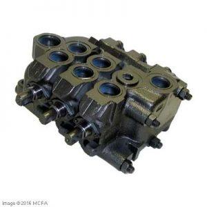 CONTROL VALVE,3 SPOOL REM RM00000254
