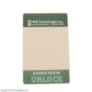 CARD,UNLOCK A000021118