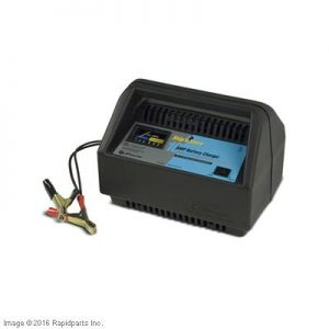 Fast Charge Battery Charger