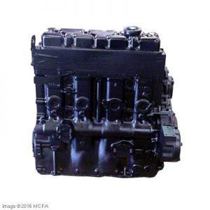 ENGINE 4.236G REMAN RM00000201