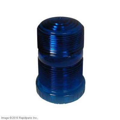 LENS BLUE 2I4383