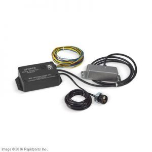 G FORCE 1 IMPACT MONITOR/HORN A000021134