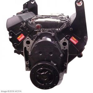 ENGINE 4.3L REMAN RM00000493