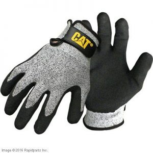 GLOVES, CUT RES XL A000050208