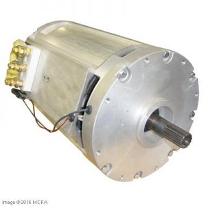 Electric Motors