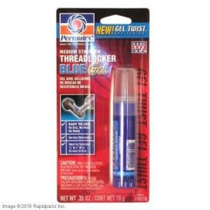 THREADLOCKER,  BLUE TWIST GEL A000014548