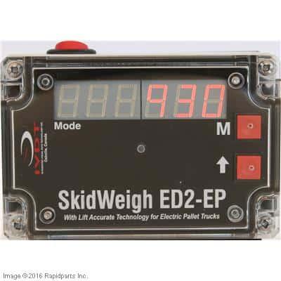 SKIDWEIGH, ED2-EP A000044324