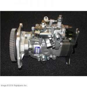 INJECTION PUMP REMAN RM00000564