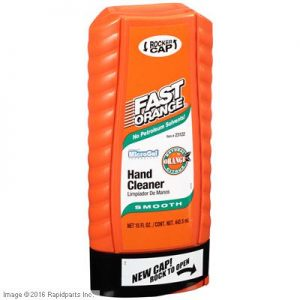 FAST ORANGE SMOOTH 15OZ A000049400