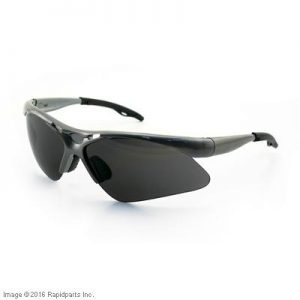 GLASSES,SAFETY GRAY A000044286