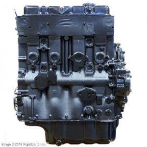 ENGINE 4.248D REMAN RM00000277