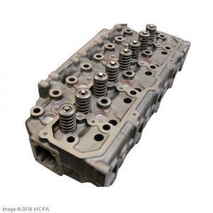 CYLINDER HEAD S4S REMAN RM00000542