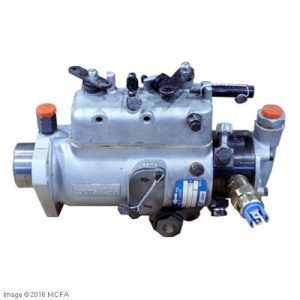 INJECTION PUMP 4.236 REMA RM00000346