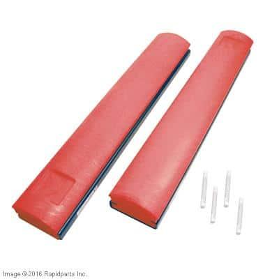 FORK CUSHION SOFT RED 5  X 24 A000025808