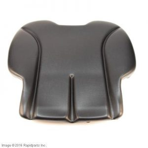 CUSHION,MSG65/75 SEAT BLK A000037139
