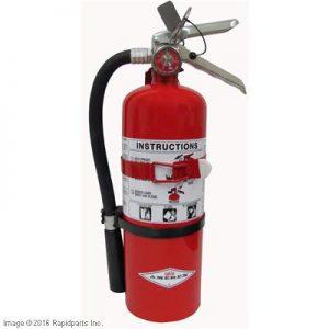 FIRE EXT 5# 2A-10B:C CANA A000037122
