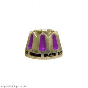 DIE, 55 THERMOPLASTIC #5 PURPLE 9I3521
